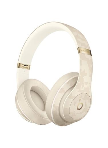 Beats Beats Studio3 Camo Collection Sand Dune Anc tooth Kulak Üstü Kulaklık Renkli
